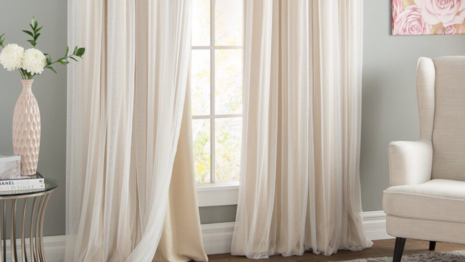 Everything You Need to Know Before Buying Blackout Curtains