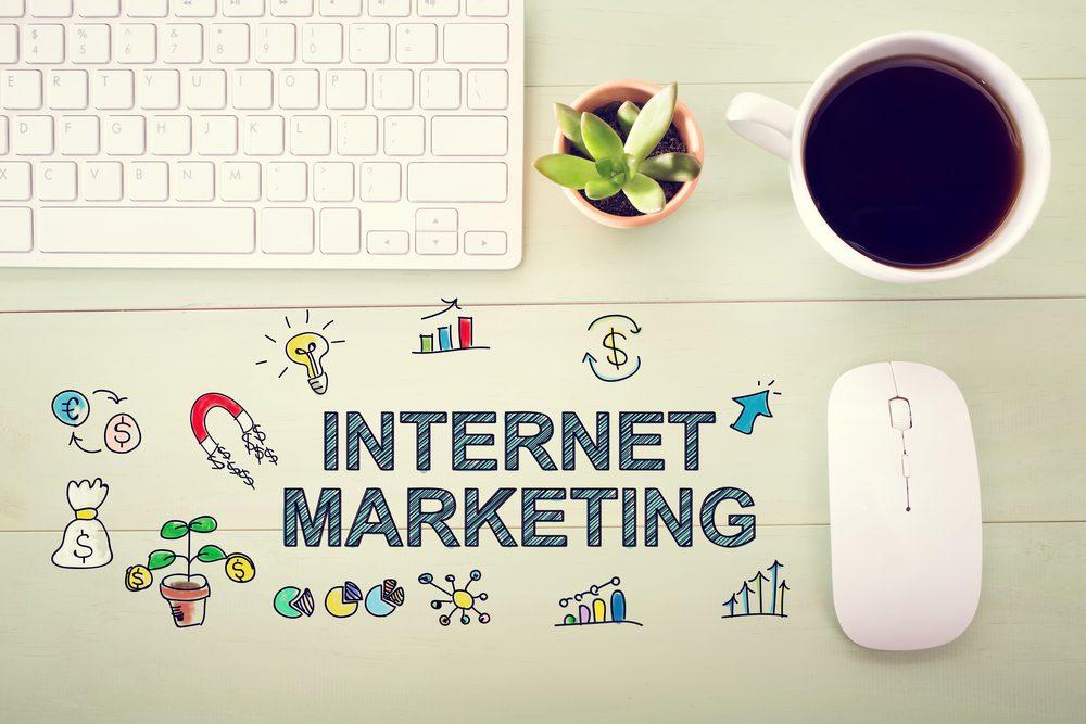 Product Portfolio Strategy for Internet Marketing