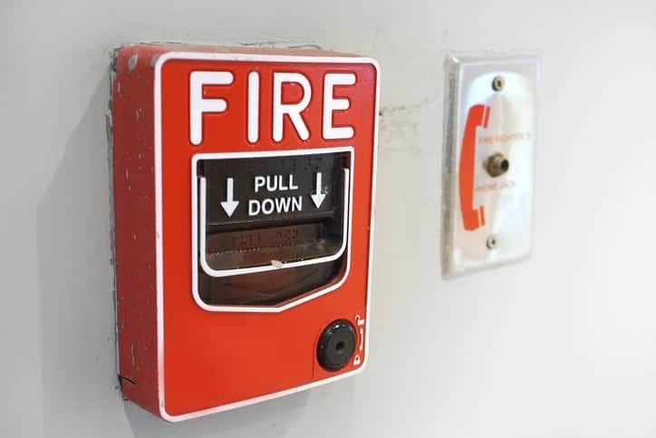 What is the Difference Between Fire Protection and Fire Prevention