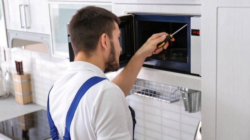 microwave oven repair in kolkata