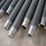Air cooled heat exchangers in UAE