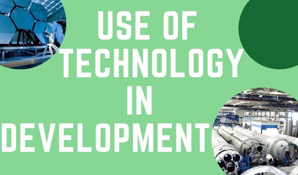 Technology in Development